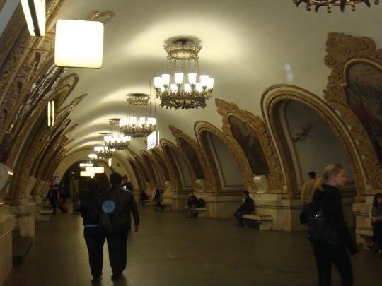 metrou-moscova