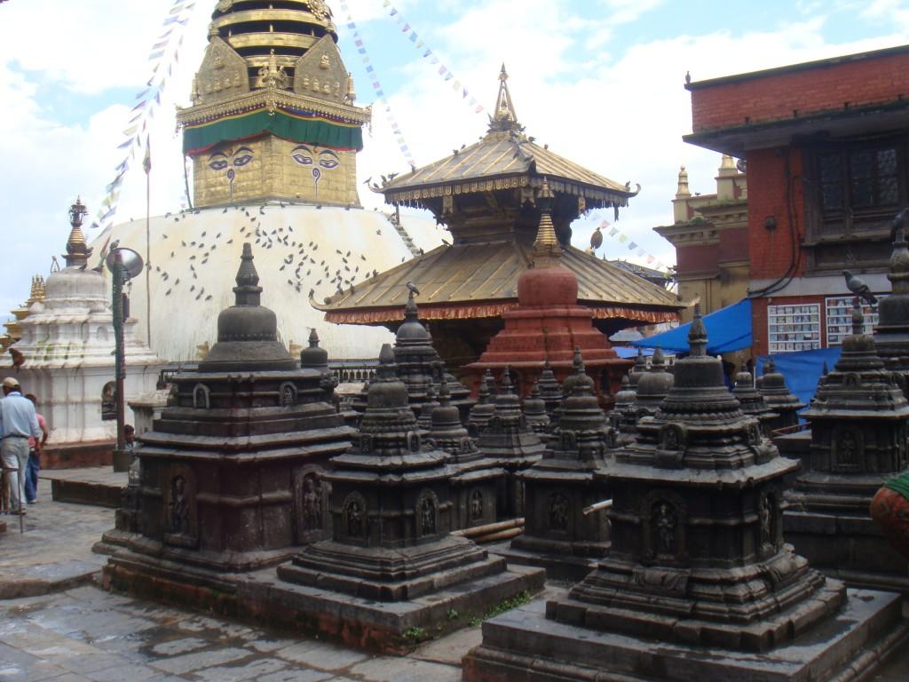 monkey-temple
