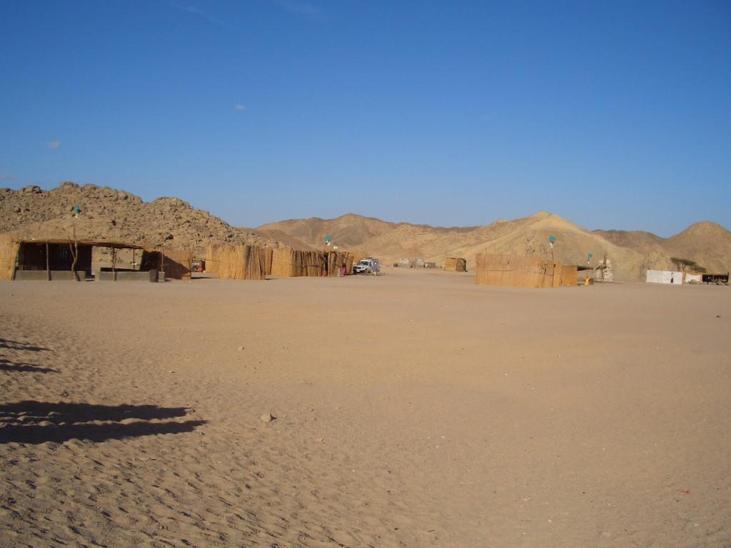 sat beduin
