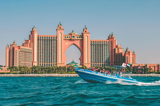 speedboat-tour-dubai
