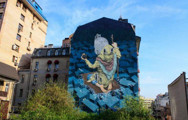 kievtravelblog_kiev_mural_maze-768x492